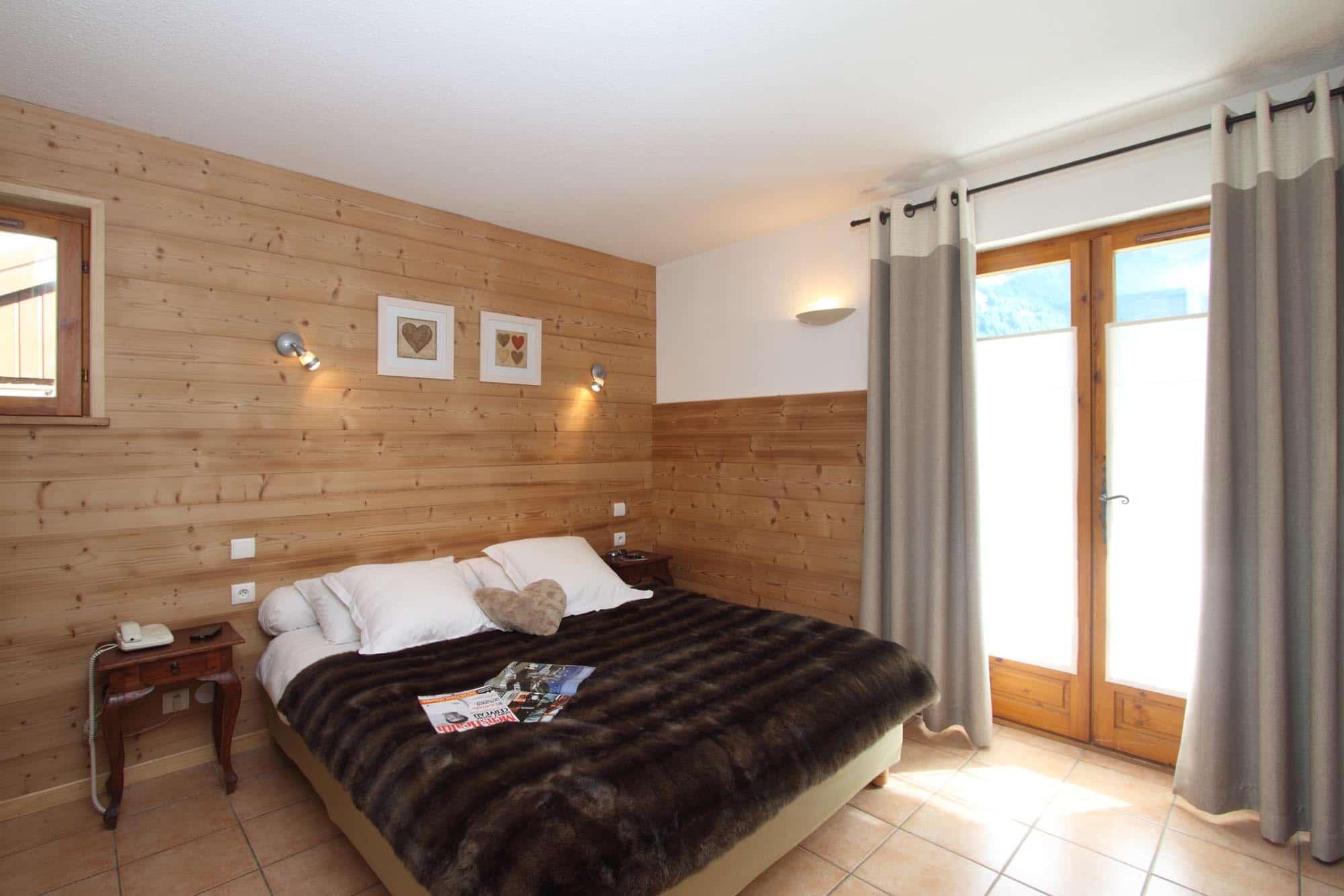 Appartment 40 m² Communiquant (5)