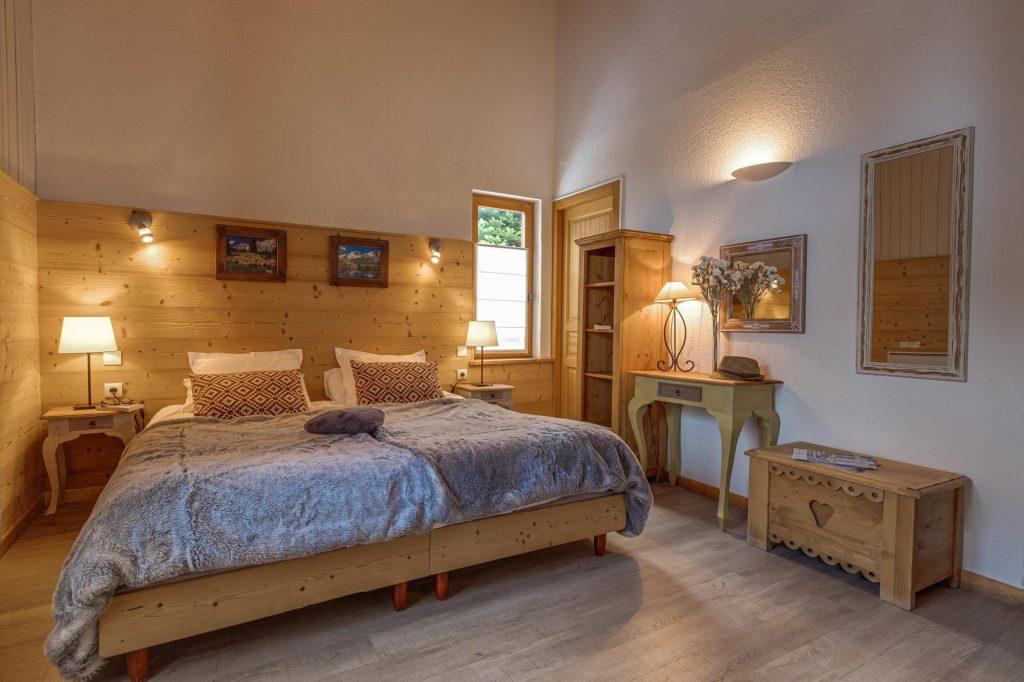 Chambre Duplex (2)