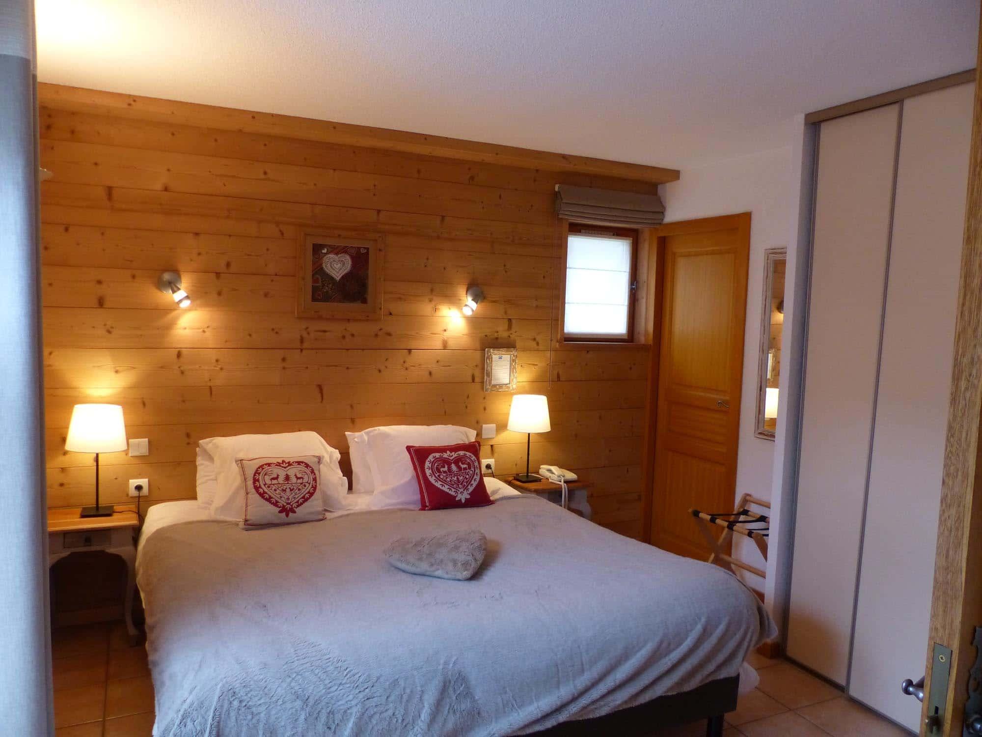 T.2 - 40m² chambre séparée (2)