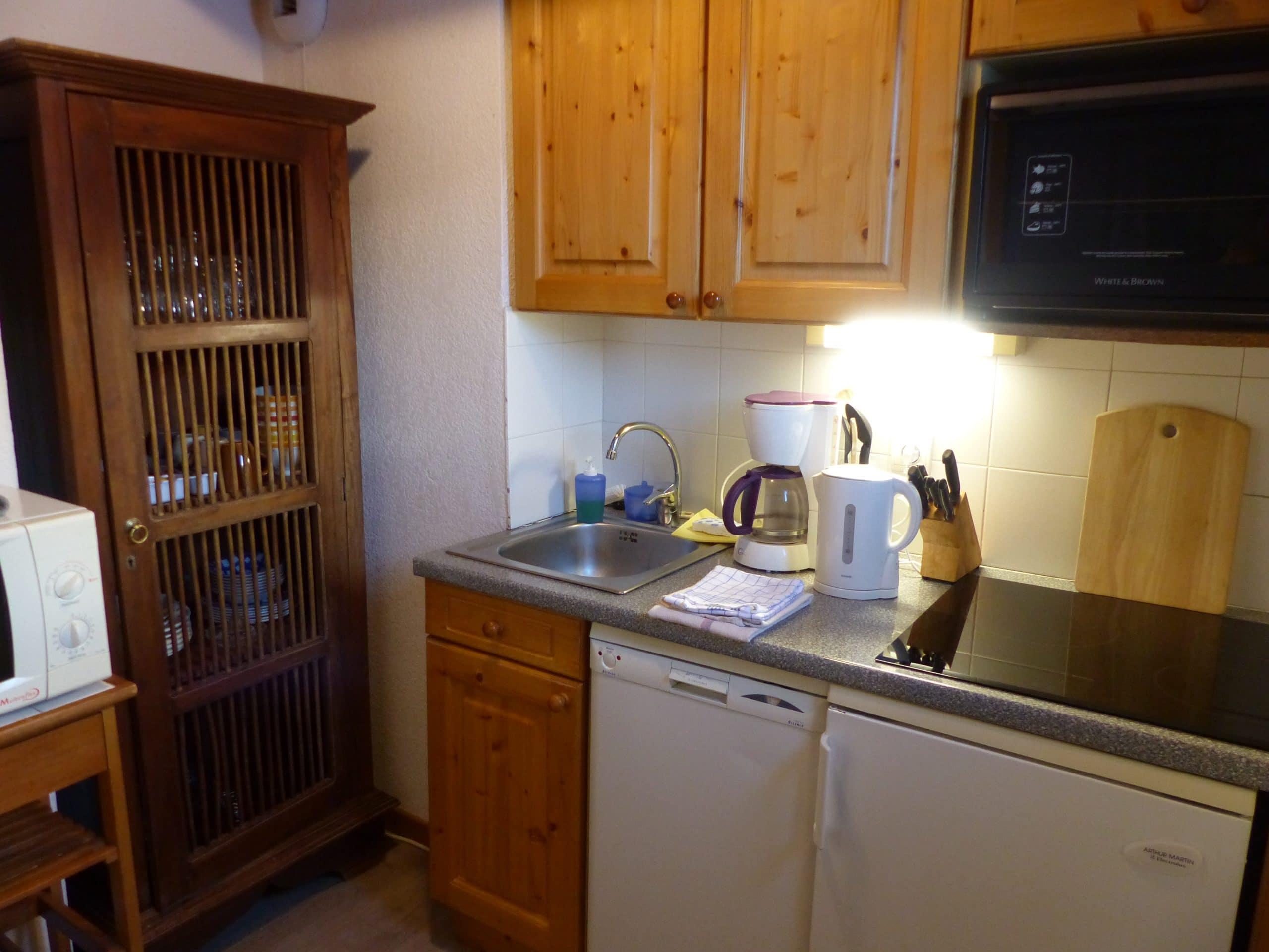 2- 3 Duplex Appartement Duplex etage (3)